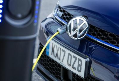 BMW, Mercedes, Porsche e VW: blocco vendite di ibride plug-in?
