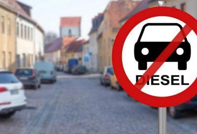 Germania: al via gli incentivi per i vecchi diesel