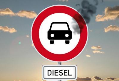 Blocco dei diesel: l'ACI non ci sta!