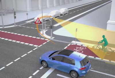 Semafori intelligenti? Un'idea di Volkswagen e Siemens