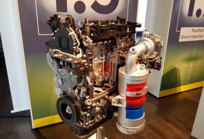 Diesel Opel: a rischio richiamo 100.000 vetture