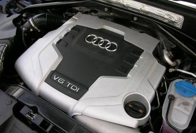 Dieselgate: Audi dovrà pagare 800 milioni di euro di multa