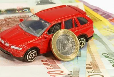 Legge di bilancio: cosa cambia per gli automobilisti?