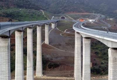 Autostrada A24 e A25: una situazione preoccupante