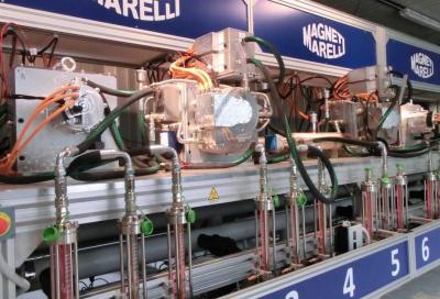 Magneti Marelli: ceduta da FCA alla KKR per 6,2 miliardi