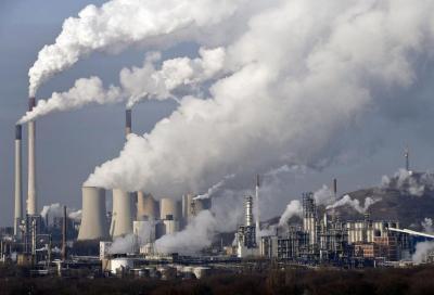 Inquinamento: gli impianti di riscaldamento inquinano più dei trasporti