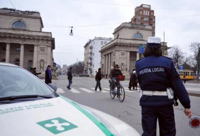 Smog Milano: bloccate anche le diesel Euro 4