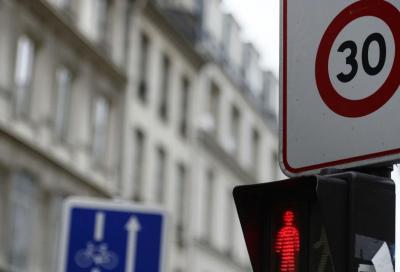 Milano: psicosi da limite a 30 km/h