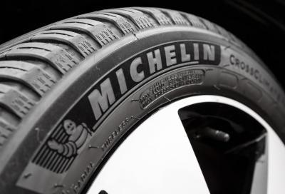 Michelin CrossClimate SUV: la giusta via di mezzo - Prova su strada