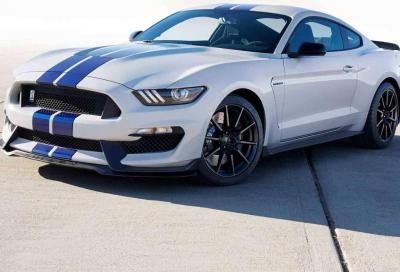 Ford Mustang: ci sarà anche una versione elettrica?