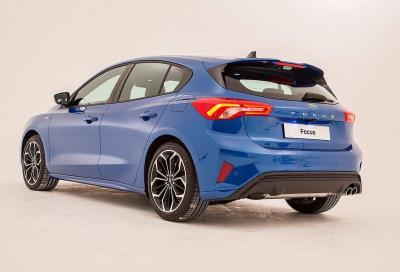 Ford: possibile blocco al motore per 1,46 milioni di Focus