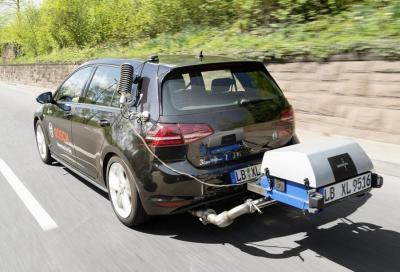 Emissioni NOx: i nuovi diesel sarebbero più puliti di quanto si possa pensare