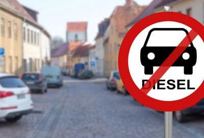 Blocchi diesel Euro 3: a perderci saranno gli automobilisti