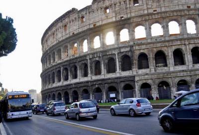 Diesel Euro 3: si pensa al blocco nell'anello ferroviario di Roma