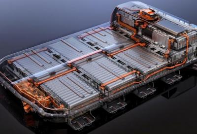 Batterie auto elettriche: il prezzo presto potrebbe calare