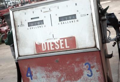 Diesel fino a Euro 3: in Italia ce ne sono circa 5 milioni