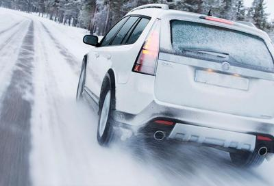 Inverno: come proteggo l'automobile?