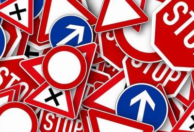 Codice della strada: carrellata di novità in arrivo