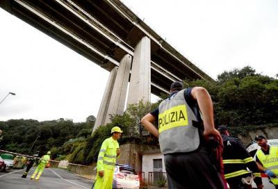 Viadotti A26: Autostrade spiega il perché dei blocchi ai trasporti eccezionali