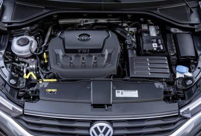 Volkswagen: dal 2026 stop ai motori endotermici