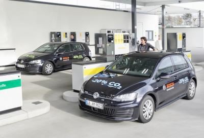Bosch: un diesel senza componente fossile