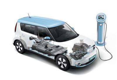 Auto elettriche: installata la prima colonnina di ricarica in autostrada