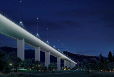 Ponte Morandi: 202 milioni e 12 mesi per la ricostruzione