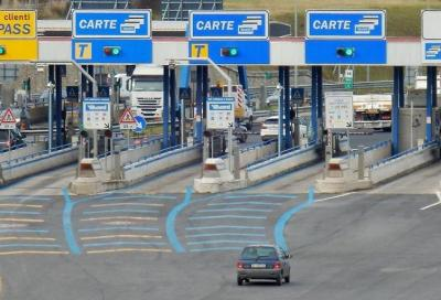 Pedaggio autostrade: confermata la sospensione degli aumenti ma non per tutti