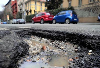 Buche a Roma: interverrà l'esercito?