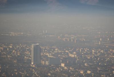 Torino: il blocco anche delle diesel Euro 5 sembra non funzionare