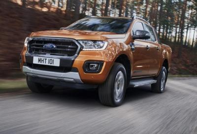 Ford Ranger MY19: più potente ed esclusivo