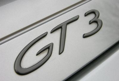 Porsche 911 GT3 (992): aspirata, più potente e manuale