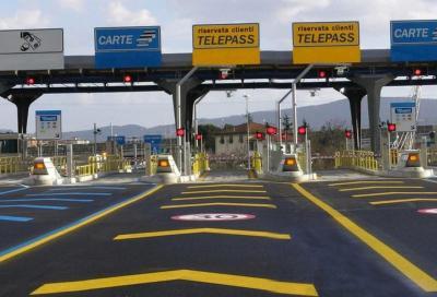 Autostrade: sistema tariffario unico e pedaggi più bassi