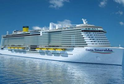 Emissioni nocive: una nave da crociera equivale a milioni di auto