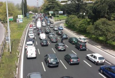 Autovelox intelligenti: in arrivo a Roma contro le soste in doppia fila