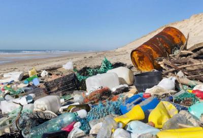 Trasformare rifiuti di plastica in carburanti? Ora è possibile!