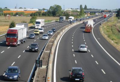 Trasporto pesante su gomma: emissioni giù del 30% entro il 2030