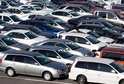 Auto usate: i prezzi delle diesel in continuo calo