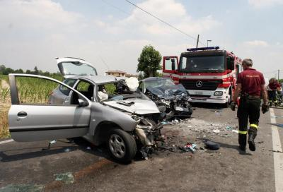 Omicidio stradale: nuove norme per la revoca della patente
