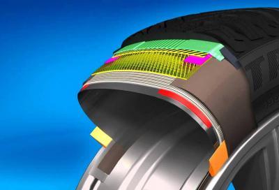 Auto elettriche: come sono gli pneumatici?