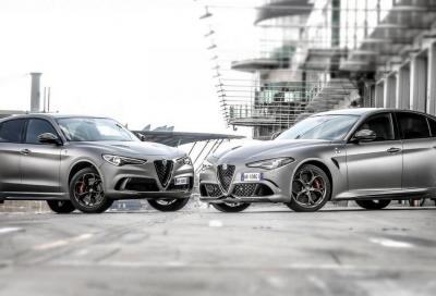 Alfa Romeo Giulia e Stelvio: richiamo in vista per 60.000 esemplari