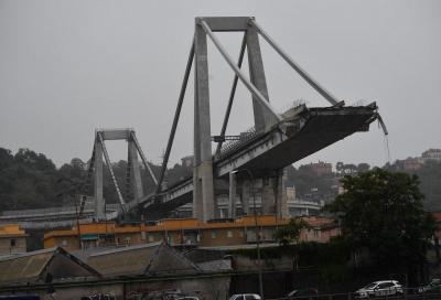 Autostrade potrebbe ricevere un risarcimento per la questione Ponte Morandi