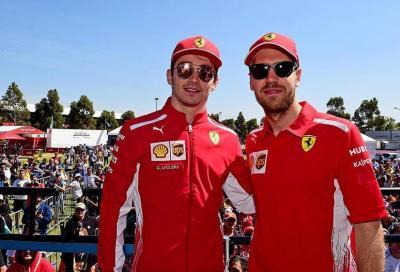 F1, GP del Bahrein: anteprima e orari TV