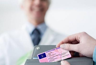 Rinnovo patente: benvenuto certificato elettronico
