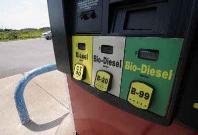 Biodiesel: cosa c'è da sapere?