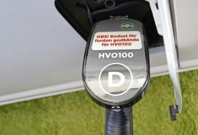 Volvo: benvenuto Biodiesel rinnovabile HVO100