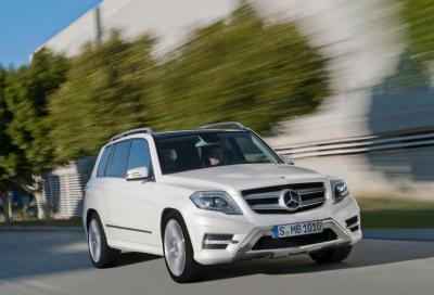 Mercedes-Benz: probabile software illecito su 60 mila veicoli diesel