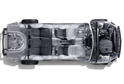 Hyundai: nuova piattaforma in arrivo