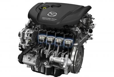 Mazda: negli USA a tutto diesel