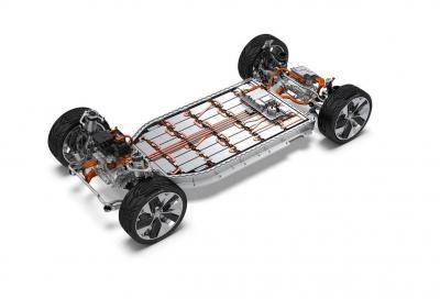 Batterie auto elettriche: qual è la loro vita media?
